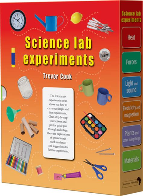 science lab experiments