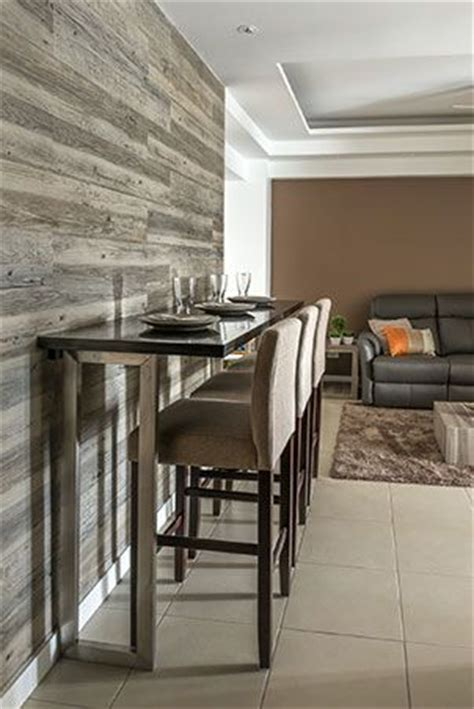 kitchen bar table against wall best 25 small bar table ideas on wall bar