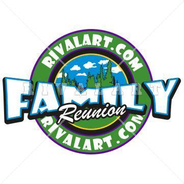 family reunion logo templates family reunion t shirt design family reunion ideas family reunions
