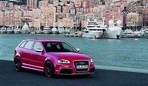 Audi Monaco : gallery audi rs3 sportback in monaco gtspirit ~ Gottalentnigeria.com Avis de Voitures