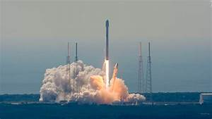 SpaceX launches satellites, loses rocket - CNN