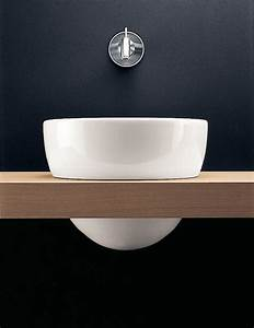 lave main design finest awesome meuble lave main petit With salle de bain design avec vasque en pierre de lave