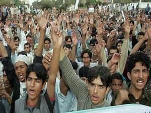 Pakistan news: People oppose acquiring of land in Gilgit ...