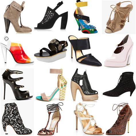 variety  shoes shoepaholicshop