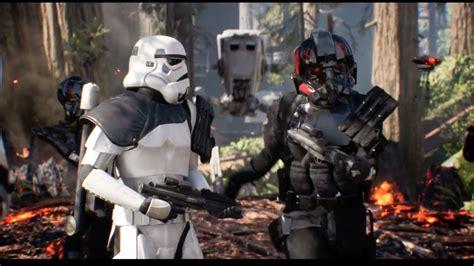 Star Wars Battlefront 2: I've played the single-player ...