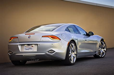 New Fisker Karma Spare Parts Coming Soon