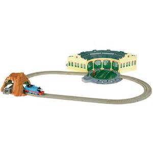 thomas friends trackmaster railway toy shop wwsm