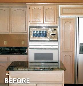 best cabinet refacing supplies to finish your kitchen remodeling project 2366