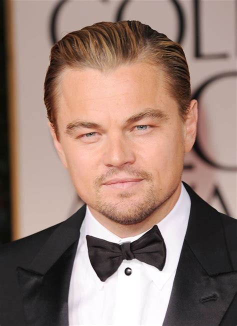 Leonardo Dicaprio Wins His First Oscar Ever For Revenant