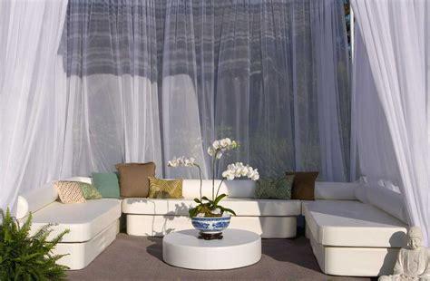 8 to the patio furniture arrangement