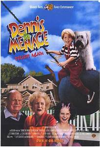 Dennis the Menace Strikes Again Movie Posters From Movie ...