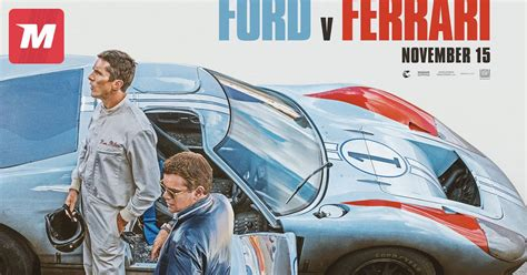 At the time lee iacocca (jon bernthal) tried to although ford v ferrari is also being released in imax and dolby cinema formats, viewers of a certain age might find. 2020 IMAX Ford vs Ferrari info on Feb 12, 2020 (942821) | MotorsportReg.com