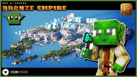 minecraft bedrock edition adventure map age  legend