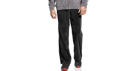 Casual trackpants/shirts/camouflage trackpants/jeans/black trackpants/garcon casual the straight fit track pants are an item every closet should host. PUMA Ferrari Lifestyle Velour Track Pants in Black for Men ...