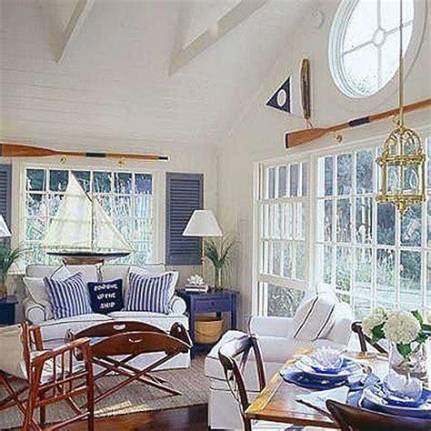 41103 nautical living room ideas decoracion