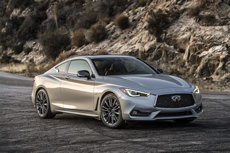 Infiniti Photo by 2017 Infiniti Q60 3 0t Sport Offers 300 Hp From 49 205