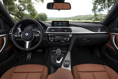 bmw inside 2017 world premiere 2017 bmw 4 series facelift