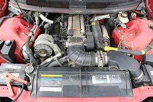 1994 Z28 - Replacement Engine Parts