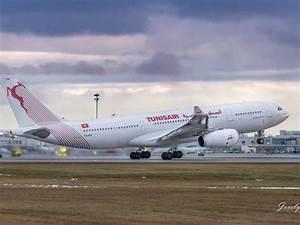 Transavia Reclamation : tunisair offre plus de vols vers montr al ~ Gottalentnigeria.com Avis de Voitures