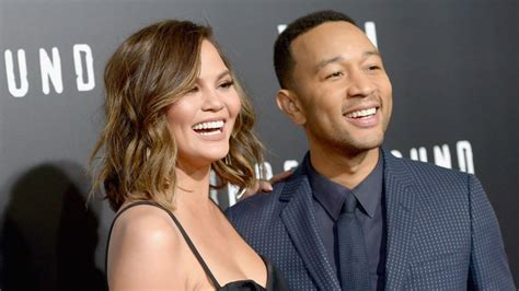 Chrissy Teigen, John Legend Celebrate Luna's Birth