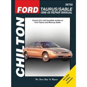 auto repair manual online 2004 ford taurus security system free 2004 ford taurus repair manual pdf car owners manual pdf