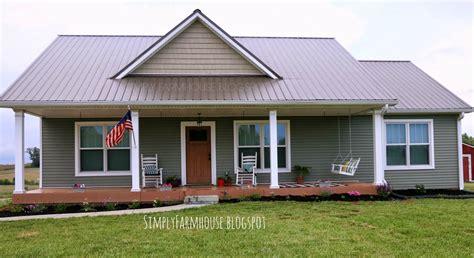 Simply Farmhouse