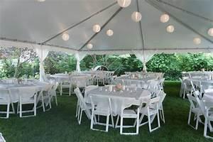tent wedding decorations glass vas within backyard wedding With tent decorations for wedding