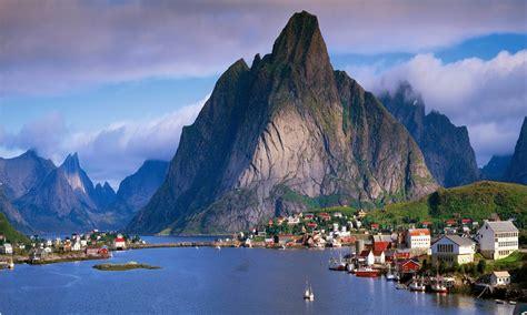 Oslo Norway Tourist Destinations