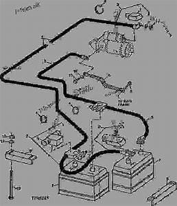 John Deere 310 Wiring Diagram
