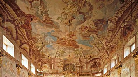 bauten und stilelemente barockgaerten neuzeit