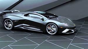 Futur Auto : lamborghini future concept car 2016 siri voice youtube ~ Gottalentnigeria.com Avis de Voitures