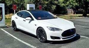 Tesla White - Tesla Image