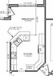 38 best Kitchen Floor Plans images on Pinterest