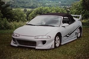Fast96spyder 1996 Mitsubishi Eclipsegs