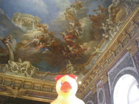 chambre versailles jeanne la visite le château de versailles