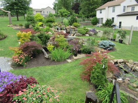 gardens with trees 10 best ornamental trees for southeastern pa gardens turpin landscape design build