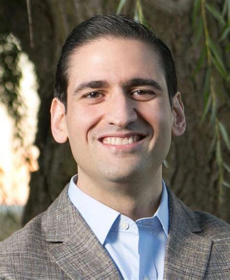 renato mariotti candidate profile