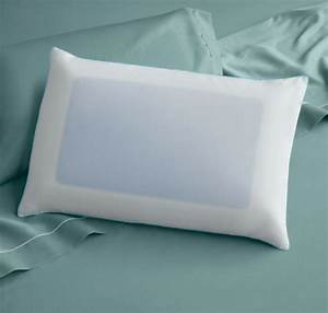 best bed pillow freshome review With baymont breezz cool gel bed pillow