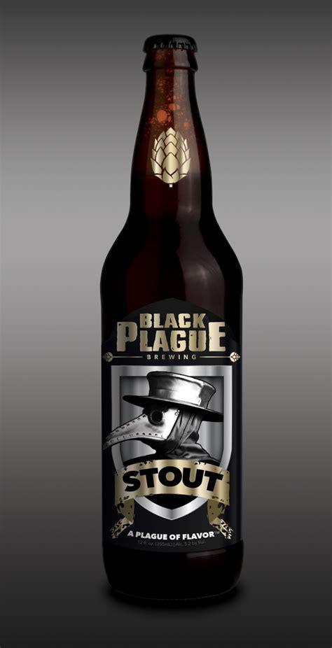 stout beer black plague usa