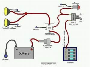 Motorcycle Audio Wiring Diagram