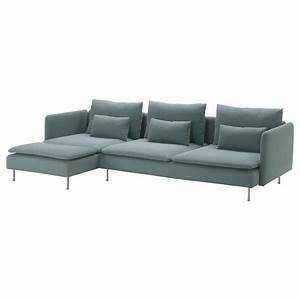 Manstad sectional sofa bed storage from ikea for Ikea manstad sofa couch bett