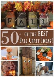 kitchen craft ideas 50 of the best diy fall craft ideas kitchen with my 3 sons