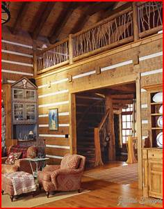 Cabin interior design ideas rentaldesignscom for Interior decorating a log cabin