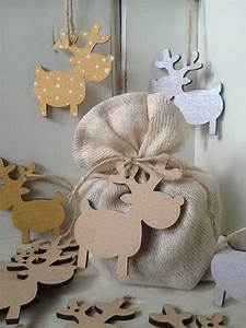 10, Reindeer, Decorations, By, Craft, Heaven