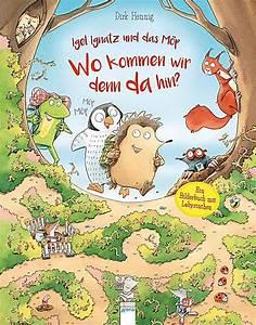 Wo Ist Das Denn : igel ignatz und das m p wo kommen wir denn da hin buch ~ Orissabook.com Haus und Dekorationen