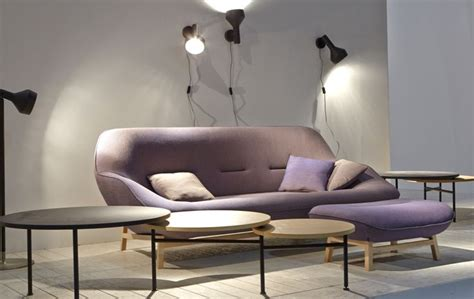 ligne roset canapé ploum ligne roset introduces the collection at imm cologne