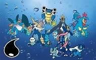 best water type pokemon ideas and images on bing find what you