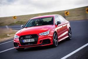 Audi A3 Rs3 2 5 Tfsi Quattro Reviews