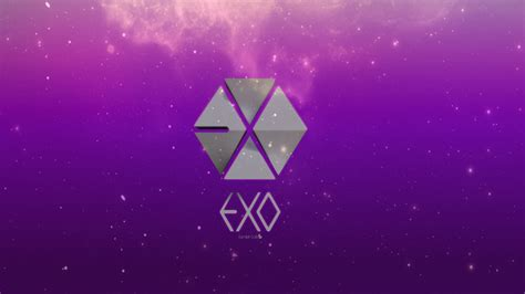 Exo Logo 2016 by Exo Logo Wallpaper Wallpapersafari