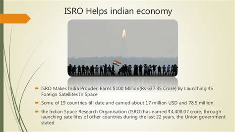 Indian Space Research Organisation (isro